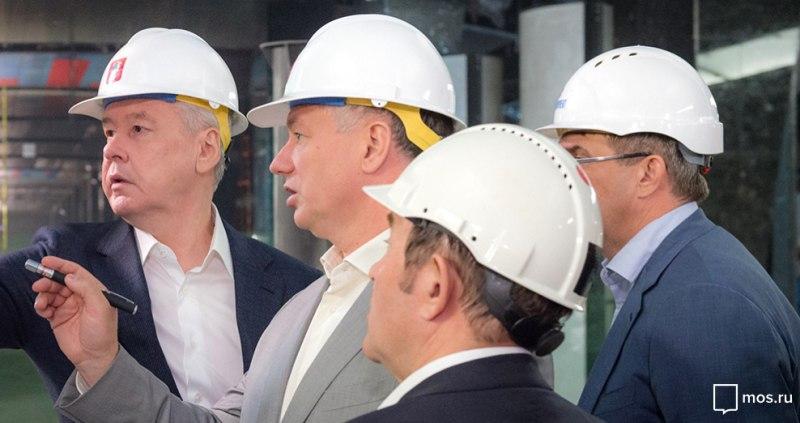 Мэр Москвы Сергей Собянин Фото: https://www.mos.ru/