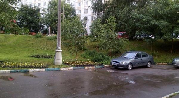После уборки Фото: http://gorod.mos.ru/