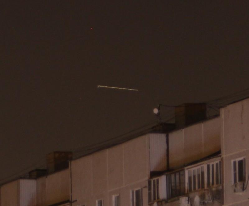 Спутник IGS 9 Фото: Филипп Романов