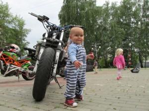 День молодежи в Москворечье-Сабурове