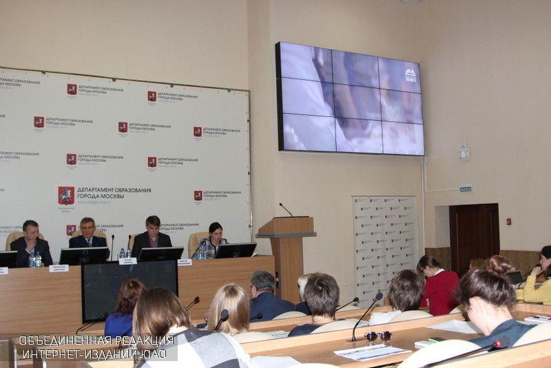 Пресс-конференция: итоги участия москвичей в профессиональных чемпионатах