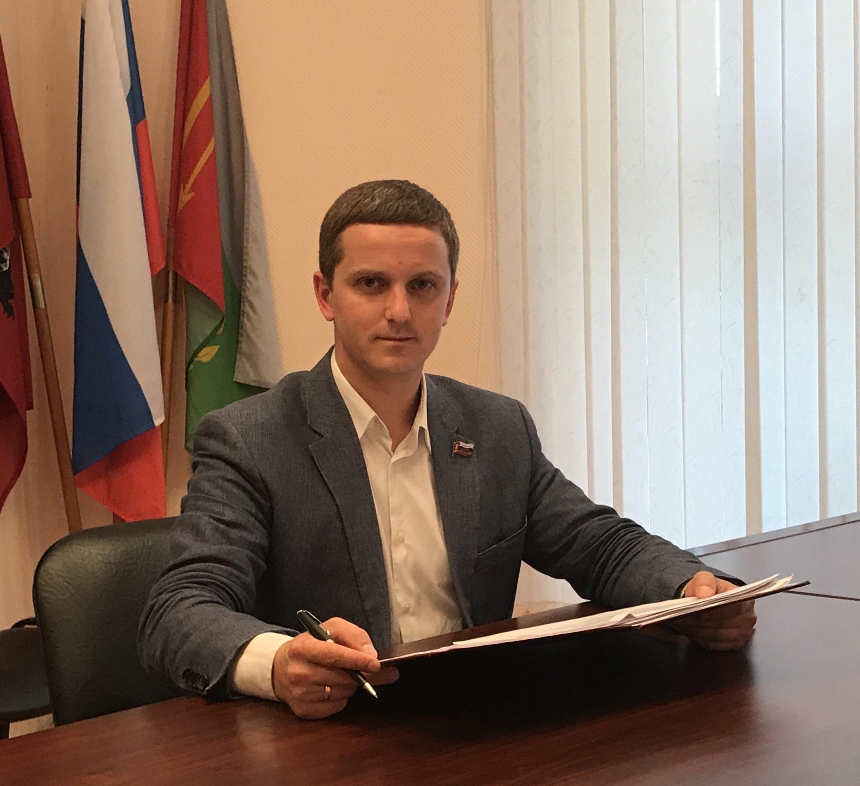 Иван Тимохов