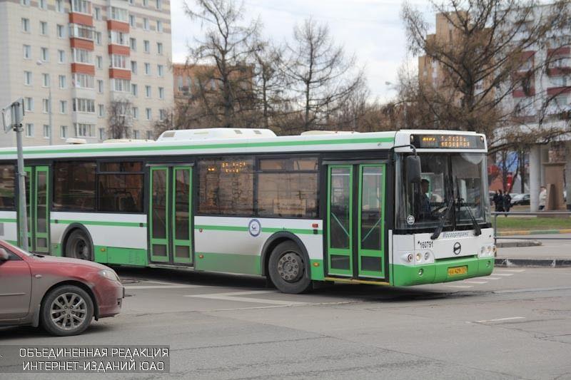 Общественный транспорт в Москве будет ходить по режиму буднего дня в воскресенье, 18 марта