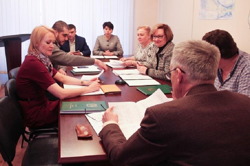 Депутаты Совета депутатов муниципального округа Москворечье-Сабурово рассмотрят вопрос компенсационного озеленения района
