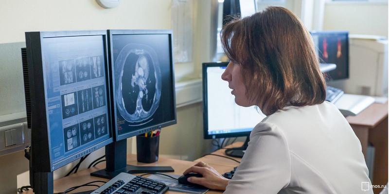 Московская технология «Цифровое зрение» заинтересовала американских ученых