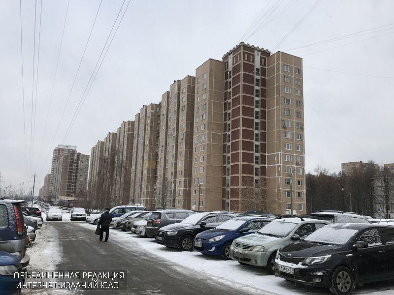 Припарковать автомобиль в Москворечье-Сабурове в майские праздники можно будет бесплатно