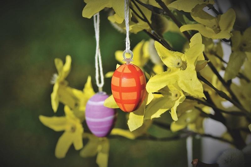 Пасха апрель праздниц пасхальные яйца мастер-класс