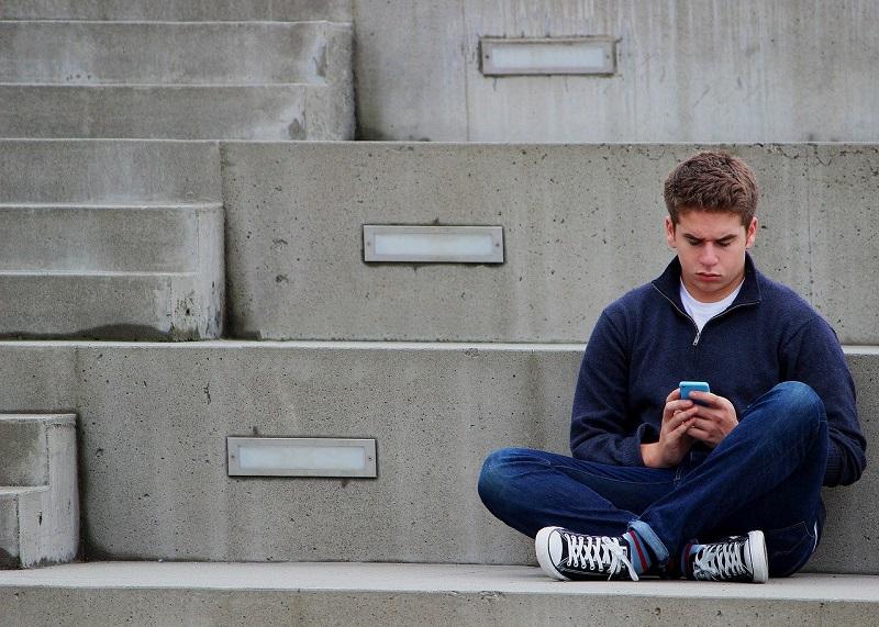 подросток, пиксибей, телефон, 1601