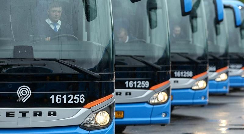 автобус, мосру, 2102