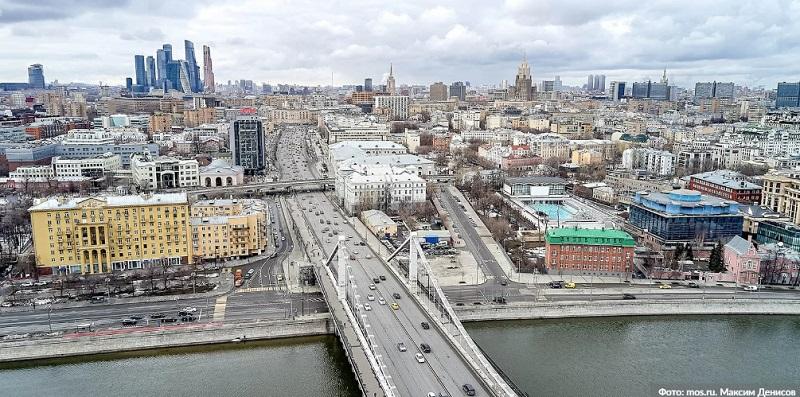 Москва, мосру, 10032