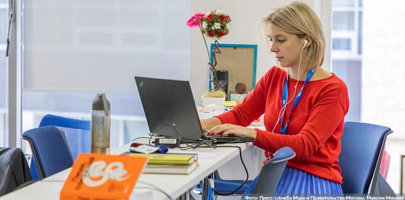 бизнес, компьютер, женщина, мосру, 2403