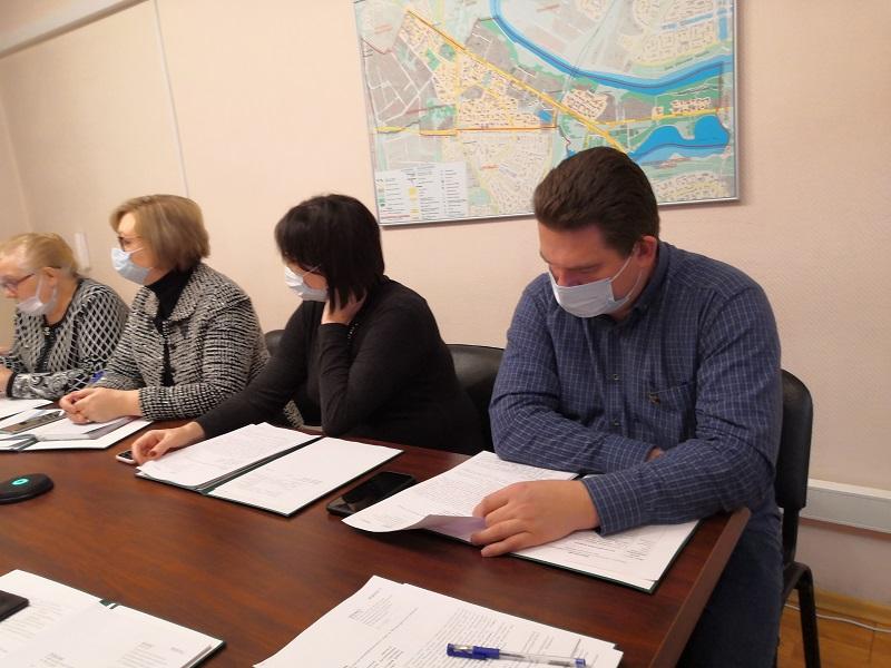 заседание, депутаты, МС, мун, Полешко, 2112