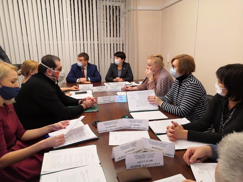 заседание, депутаты, Полешко, мун, 2112